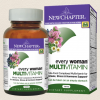 New Chapter Every Woman Multivitamin, 120 Tablets