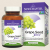 New Chapter Grape Seed Force, 30 Softgels