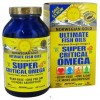 Norwegian Gold Ultimate Fish Oils Super Critical Omega